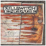 Cd Killswitch Engage Alive Or Just Breathing [importado]